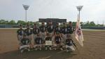 祝 第8回 アンダーアーマーカップ 全国大会出場