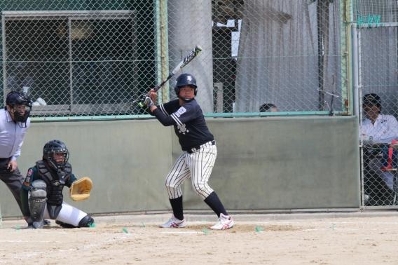 メジャー 関西選手権大会2回戦突破!!